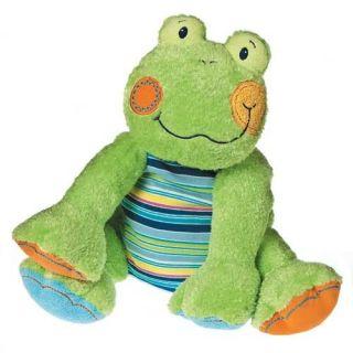 Cheery Cheeks Soft Plush Stuffed Toy Animal Mary Meyer