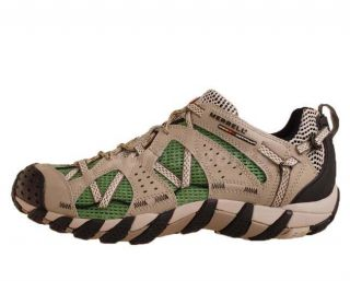 Merrell Waterpro Maipo Aluminum Leaf 2012 Mens Outdoors Hiking Shoes