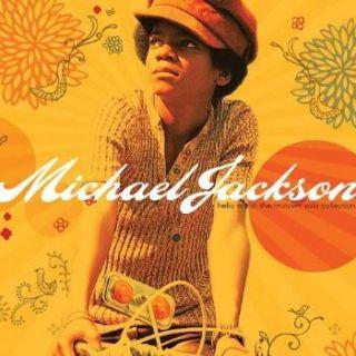 Michael Jackson Hello World Motown Collection RARE CD