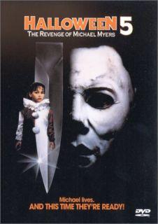 Nag Myers Michael Myers Mask Signed Halloween Winburn Shanks Wibur H1