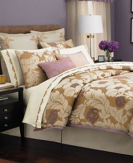 Martha Stewart Beaux Arts 24P Queen Comforter Set