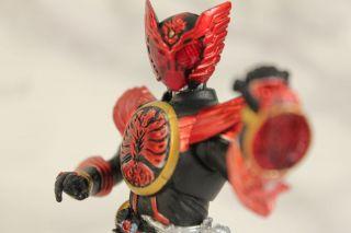 Kamen Masked Rider HDM OOO Super Hyper Detail Modeling Figure Tajadol