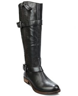 Steve Madden Womens Shoes, Sonya Riding Boots