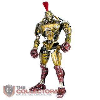 3A Toys Real Steel Midas 1 6 Scale Action Figure