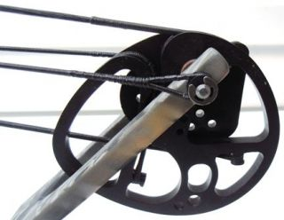 Browning Micro Midas 3 Youth Compound Bow RH Thunder Express Arrows