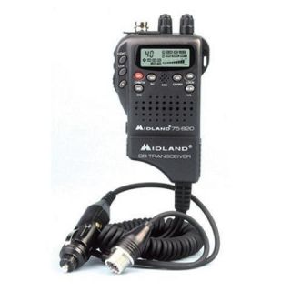 Midland 75 822 40 Channel CB Radio