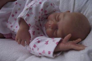 Reborn Baby Reborn Life Like Doll Easton Michelle Fagan