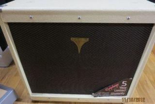 Epiphone Gibson Regent Bass 50 Amplifier Floor Model Demo