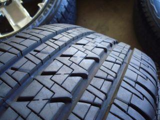 20 GMC Acadia Wheels Rims Tires 2011 Denali Chrome