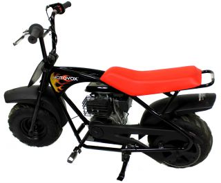 79 5cc 2 5HP Gas 4 Stroke Powered Mini Bike Motorcycle Minibike