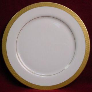 Mikasa China Regent 5863 pttrn Chop Plate Round Platter
