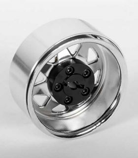10 Scale Beadlock Wheels for 1.9 Tires
