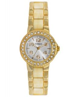 Style&co. Watch, Womens Gold Tone Bracelet SC1255   All Watches