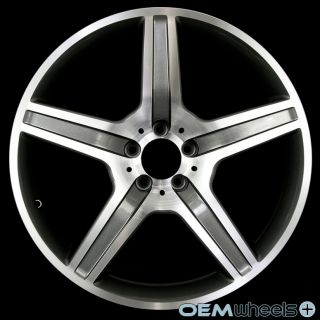 Wheels Fits Mercedes Benz AMG SL500 SL550 SL600 SL55 SL63 R230 Rims
