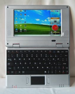 Mini Laptop Netbook Notebook Computer 7 inch LCD Screen