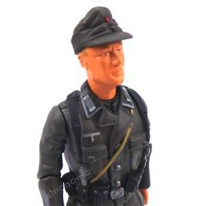 21st Century Toys Ultimate 118 Soldier WWII German Army Figures T888