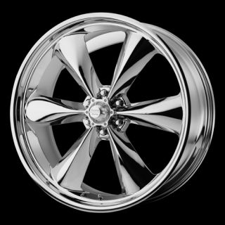 04 12 Ford F150 Wheels Rims 20 inch Chrome American Racing AR604 20x8