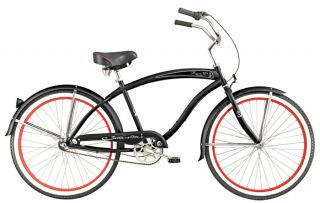 New 26 3 Speed Beach Cruiser Bicycle Bike Rover 3spd