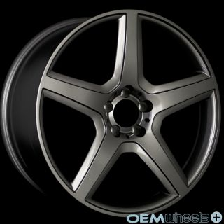 Wheels Fits Mercedes Benz AMG CLS500 CLS550 CLS55 CL63 C219 C218 Rims