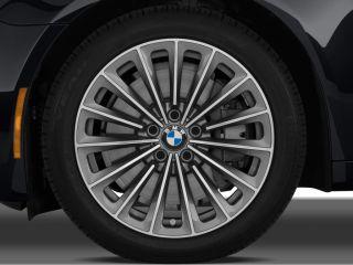 18Gun Metal Rims Wheels BMW E39 E60 5 6 7 Series