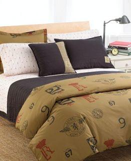 Lauren Ralph Lauren University Rawley Comforter, Full/Queen