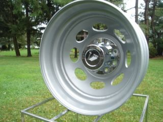 19 5 x 6 75 Vision Steel Chevy Ford Dodge Dually Wheels