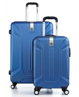 Revo Suitcase, 28 Connect Rolling Hardside Spinner Upright   Luggage