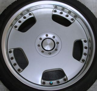 Rays Kreutzer Victrix Wheels Rims 18 8J 9J 5x114 LS400 IS200 gs350