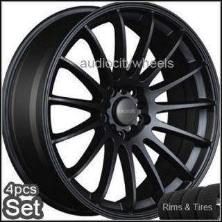 19 Wheels Tires Tenzo Cuzco Rims Lexus Audi Scion EVO