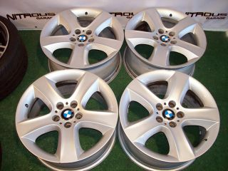 19 BMW x5 Wheels Factory x6 Silver E70 E53 E71 Set 3 0 4 4 4 8 Xdrive