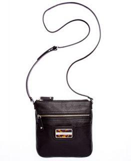 Calvin Klein Handbag, Fermo Leather Crossbody