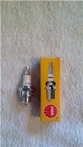 Lawn Mower Small Engine Spark Plug NGK B2LM Toro Murray MTD Briggs