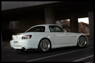 18 LM Staggered Wheels Rims Fit Lexus IS250 IS300