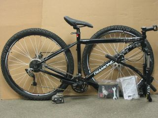 Diamondback Overdrive 29ER Mountain Bike 29 Wheels