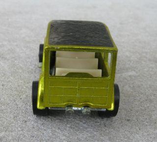 1968 Hot Wheels Redline Classic 31 Ford Woody
