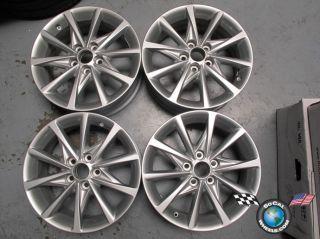 Four 2012 Toyota Prius V Factory 17 Wheels Rims Camry Solara Avalon