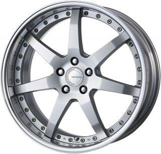 19 Work Gnosis GS 3 MSL Rims Wheels x3 E36 E46 Z4 M3