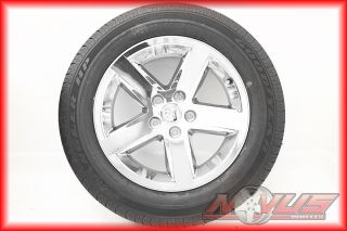 2011 20 Dodge RAM 1500 Bighorn Durango Wheels Tires