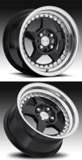 15 inch Wheel Sale MRR FF5 Civic Fit Del Sol Integra CRX Miata MR2 XB