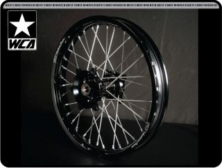 MX Front Rear Wheel Set SX SXF EXC 125 250 350 450 525 Wheels