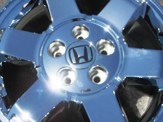 New 17 Honda Pilot Chrome Wheels Rims Odyssey