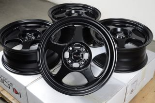 Rims Civic Integra Aerio Cabrio Golf Jetta Aveo Echo 4 Lug Wheels