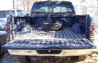 2001 Dodge RAM 1500 Truck Bed 6 1 2 Foot Pickup Box
