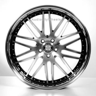 22 inch M46 for Mercedes Rims Wheels Fits S550 ml GL CL