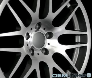 CSL STYLE WHEELS FIT BMW E46 E90 E92 E93 323 325 328 330 335 M3 RIMS