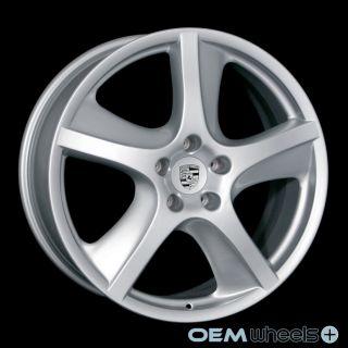 Style Wheels Fits VW Touareg W12 V10 V6 TDI R50 TSI VR6 Rims