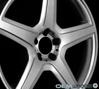 Wheels 5 Spoke Fits Mercedes Benz AMG E350 E500 E550 E55 E63 W211 Rims
