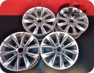 BMW x3 09 10 11 12 13 Original 18 Wheels Rims Style 307 028
