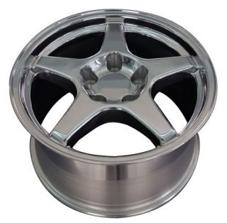 17 Rims Fit Camaro Corvette ZR1 Style Wheels Set