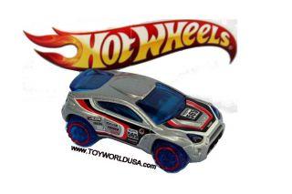 2012 Hot Wheels Mystery Models 14 Toyota RSC